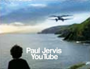 YouTube-Paul Jervis